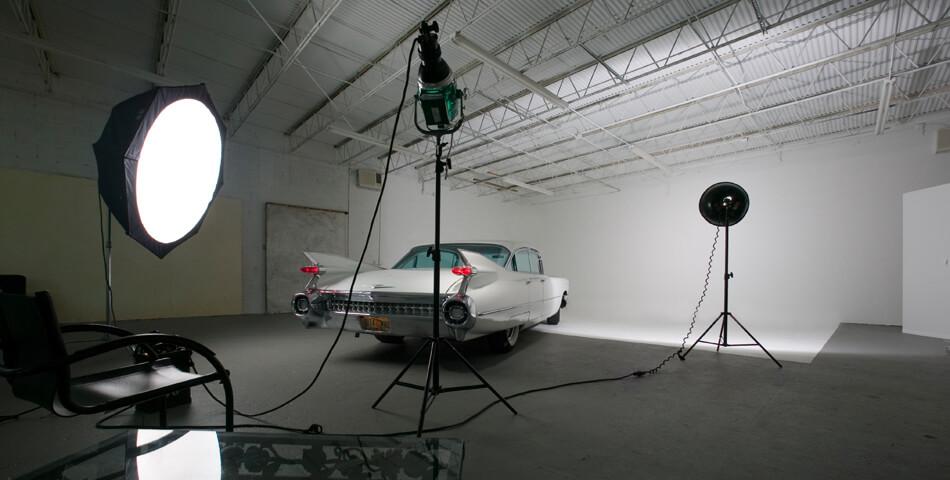 Rent Little River Studios in Miami