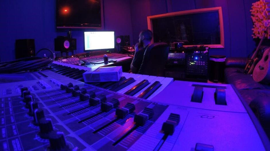Featured: Rent the Mix Masters Studio in Miami