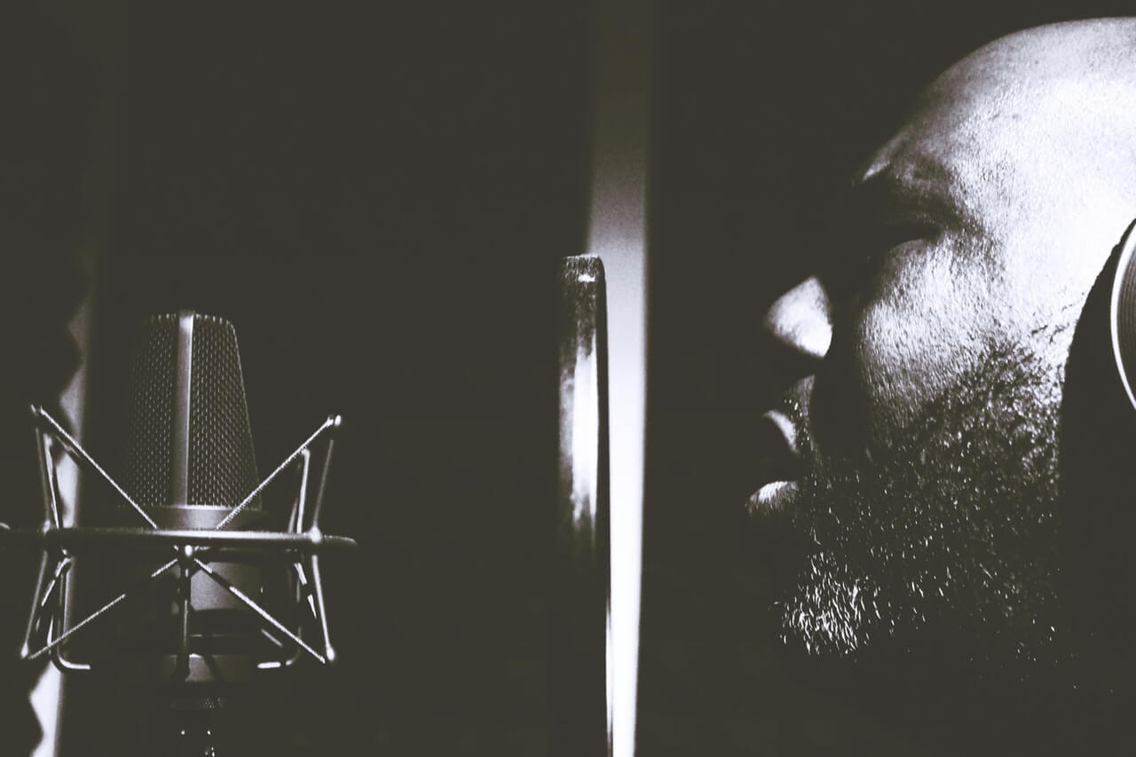 Should your vocal booth be bought, built, or rented?