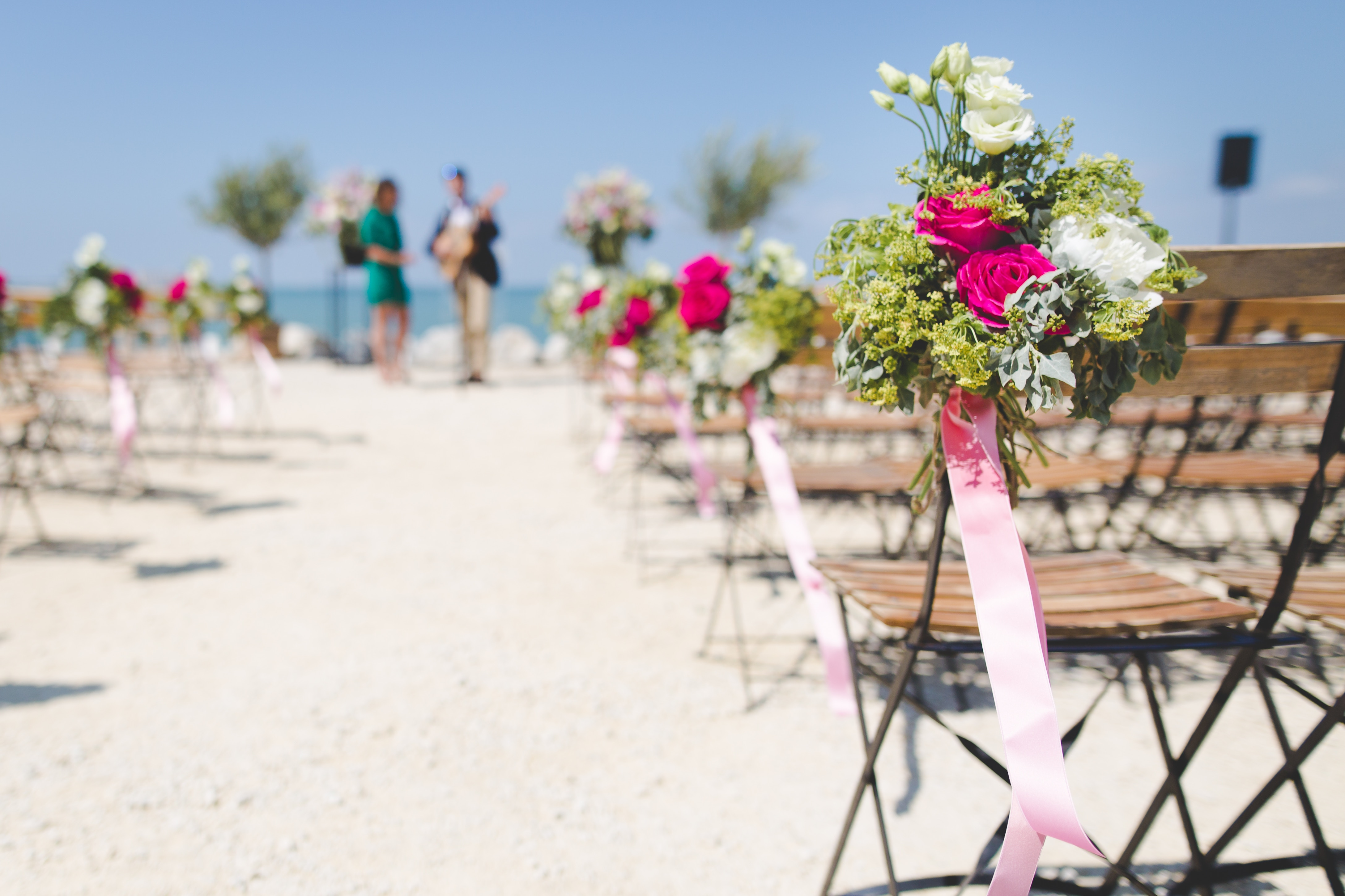 10 of the best Miami Beach Wedding Venues to rent