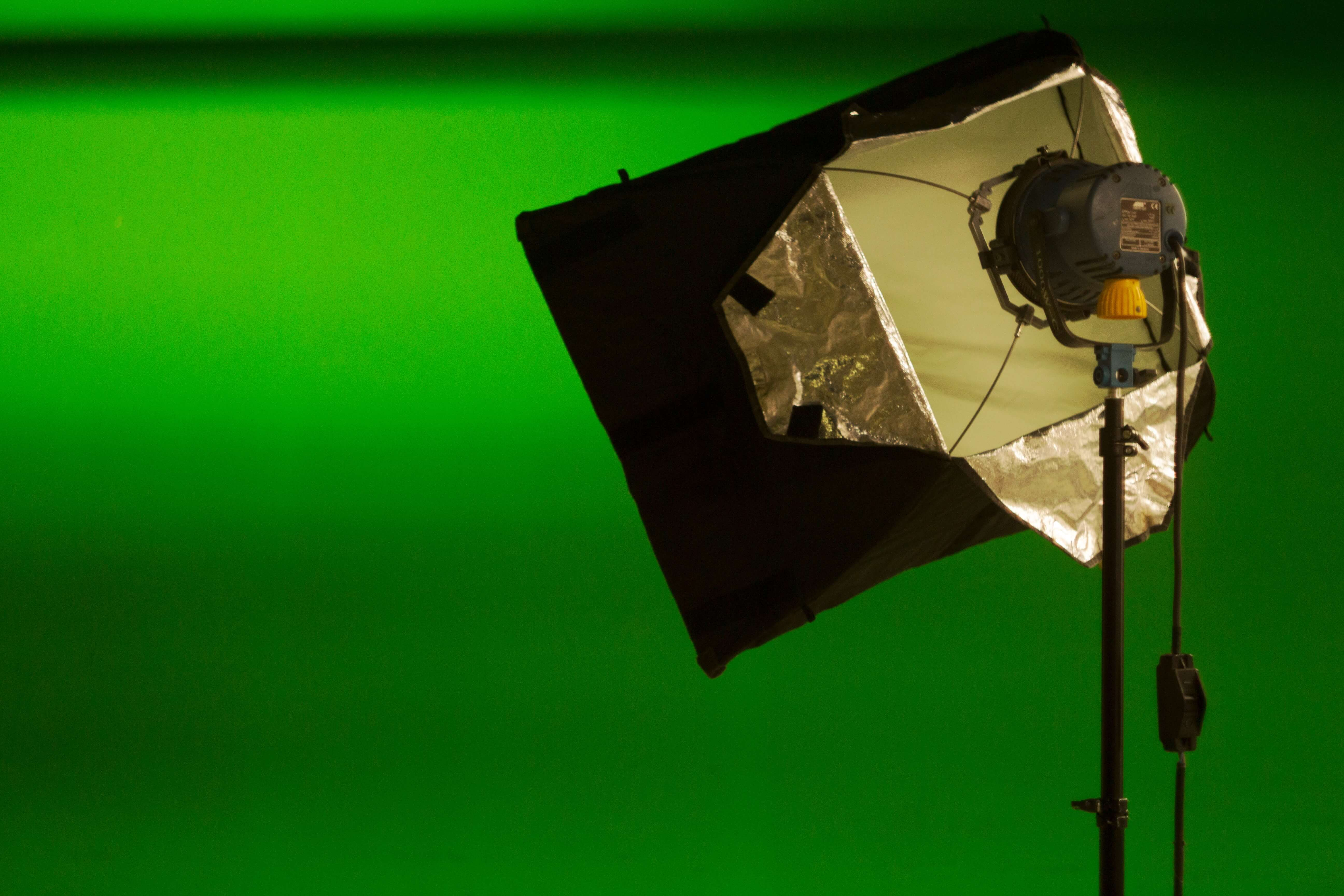 Top 8 Green Screen Studios in Miami for Productions